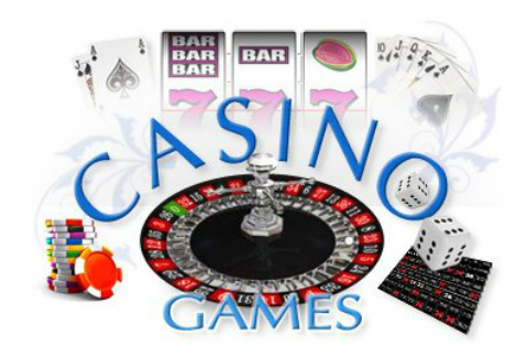 Casino Spel Online